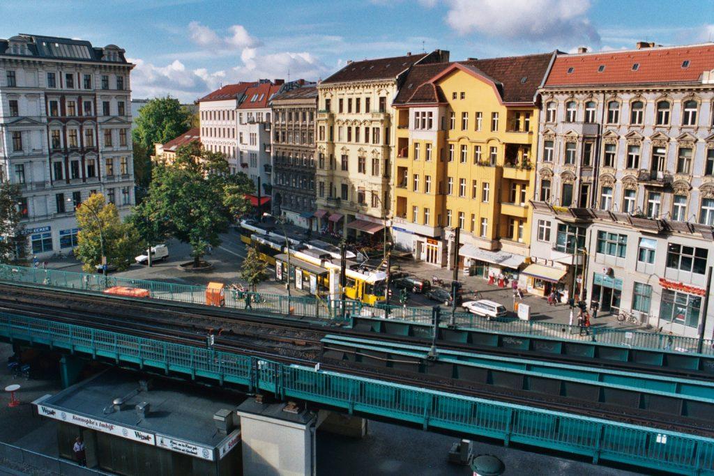 Studentensteden: Berlijn of Utrecht?