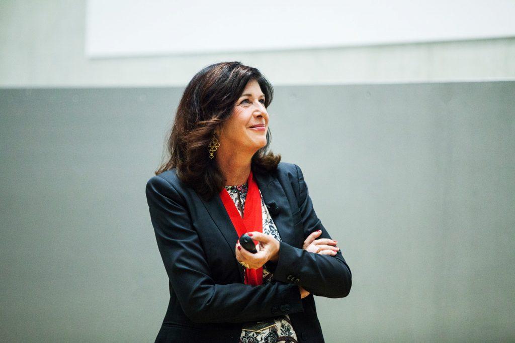 Annette Klarenbeek