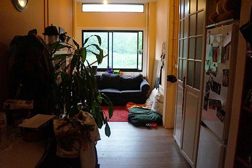 Op kamers charissa wallenburg trajectum - Relooker haar kamer ...